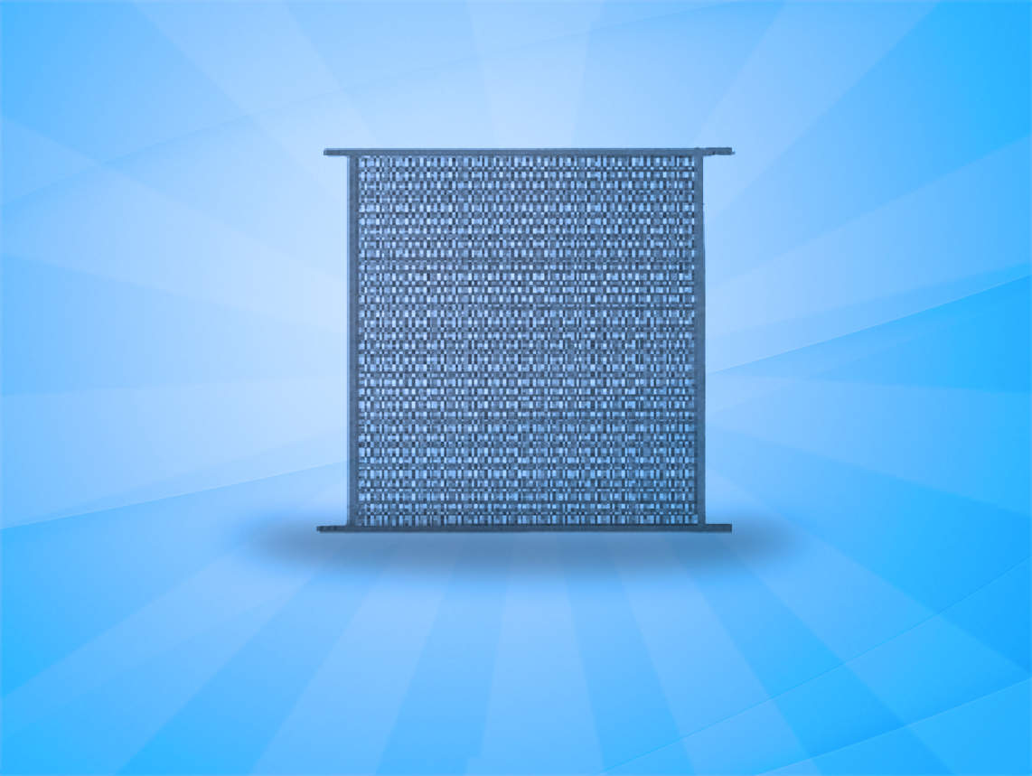 Grill screen 8 pcs/packet