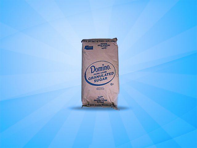Domino Sugar 50 lbs.