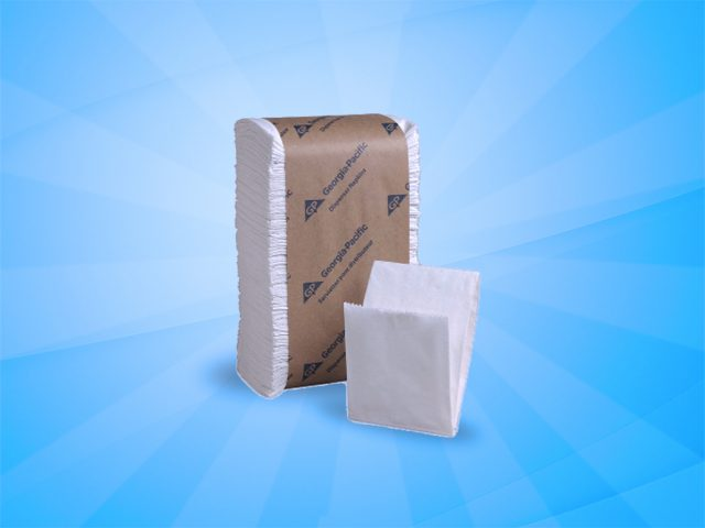 Low Fold Napkin 8000 count