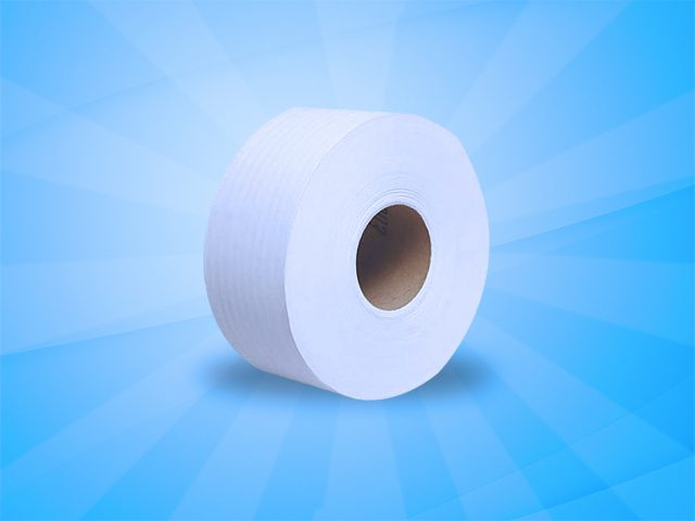 Bathroom Tissue Jumbo – 12 Roll/Box