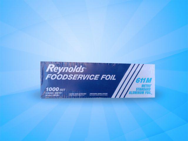 Foil roll Reynolds