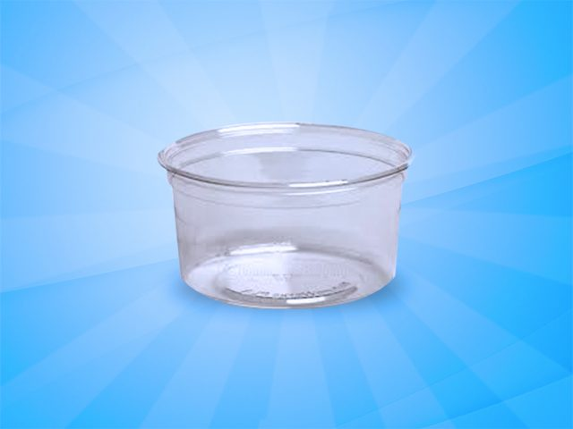 Deli Container 16 Oz. 500 count