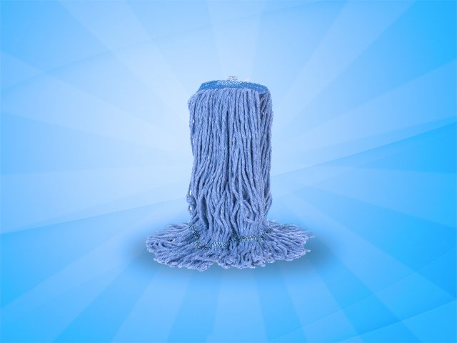 Wet Mop 100% cotton 12 in box